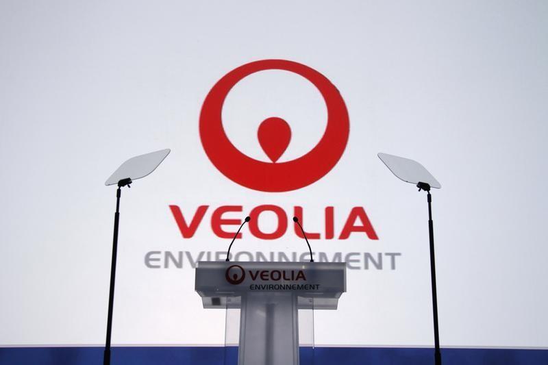 StockBeat: Le combat de Veolia pour Suez tourne mal
