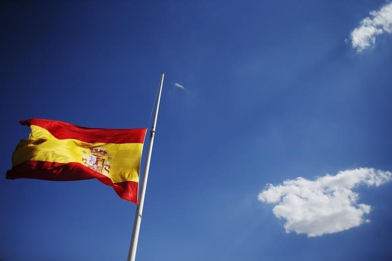 La prima de riesgo española sube ligeramente a 104 puntos básicos