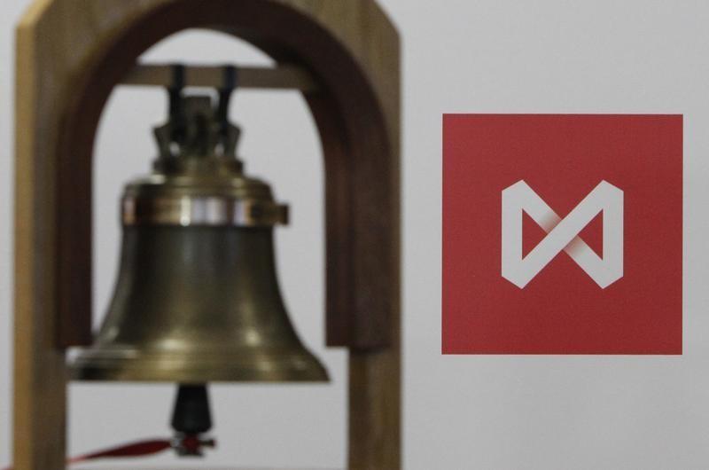 МосБиржа начала торги биржевым фондом наиндекс S&P 500