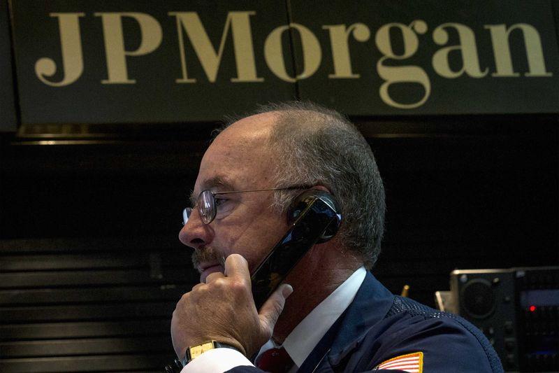 JPMorgan closes Bitcoin miner accounts