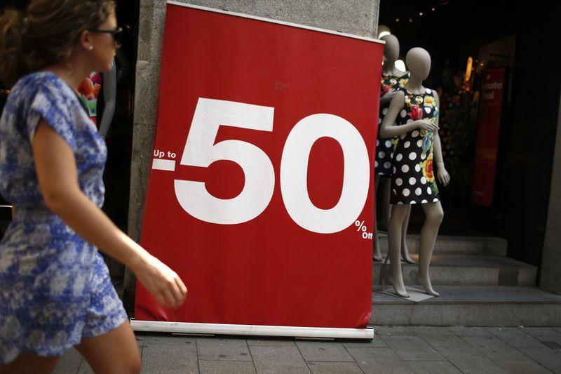 オーストラリア小売売上高 予測 0.5% 対 0.3%