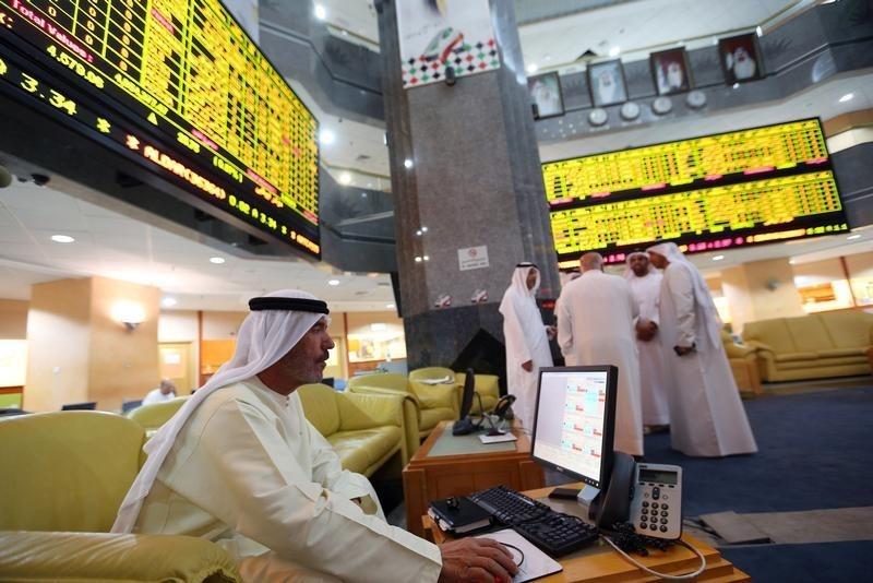 United Arab Emirates stocks lower at close of trade; DFM General down 0.26%