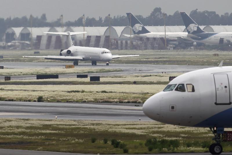 Aerolíneas experimentan inusual 'temporada alta' vuelos