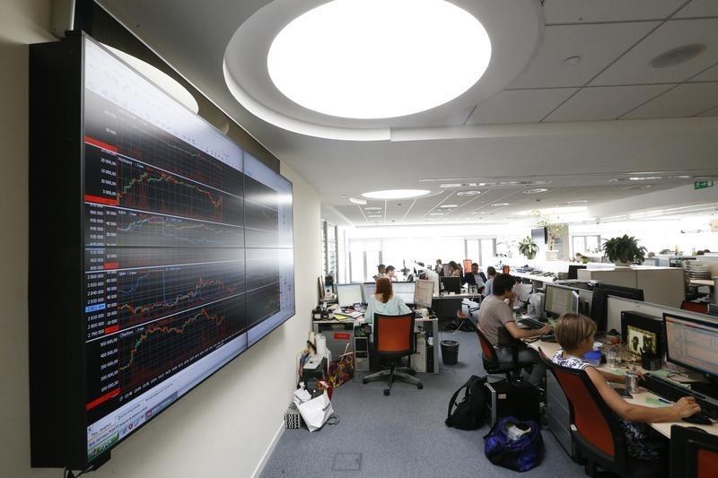 מדדי המניות ברוסיה עלו בנעילת המסחר; מדד MOEX Russia הוסיף 0.63%