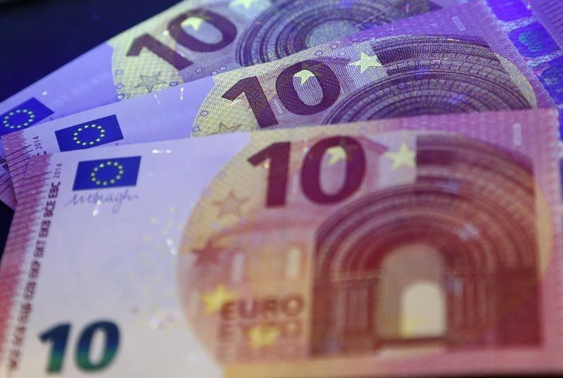 Deutschland: Inflationsrate auf höchstem Stand seit 2011 - Märkte unbewegt
