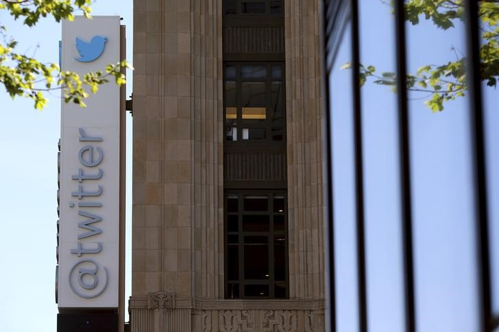 Twitter Targeting Content Creators to Trounce Competition