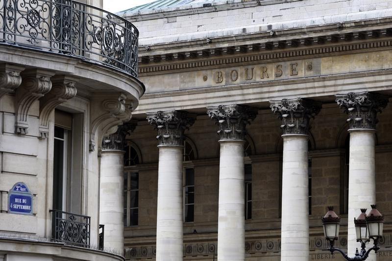Fransa piyasaları kapanışta düştü; CAC 40 0,28% değer kaybetti