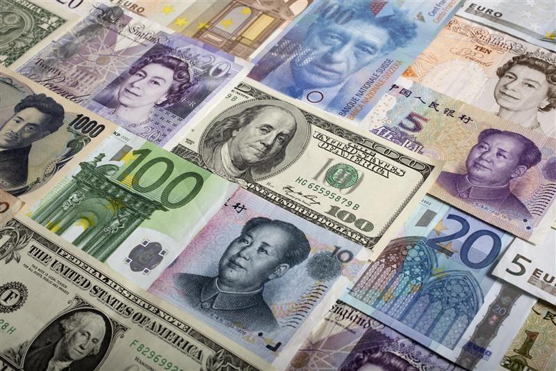 Is het diepte punt van de Euro bereikt?