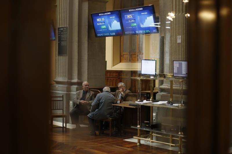 Рынки закладывают в цены контроль демократов над Сенатом США