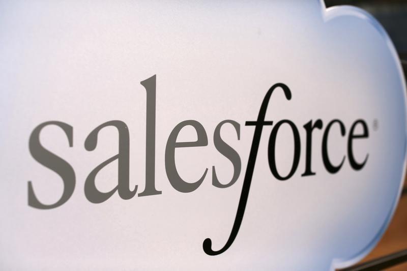 Salesforce ve Ulta Beauty yükselişte, HP kaybetti