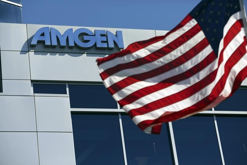 Amgen Earnings, Revenue Beat in Q2