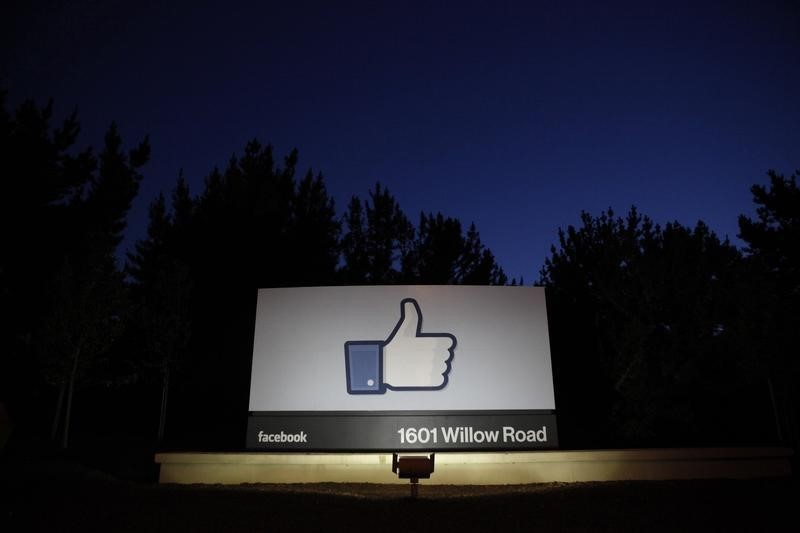 Facebook's head of global ads Everson leaves company By Reuters