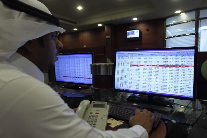 United Arab Emirates stocks mixed at close of trade; DFM General up 0.50%