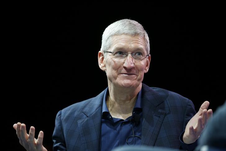 知名投資經理:正做空蘋果公司,新品發布後股價往往走低