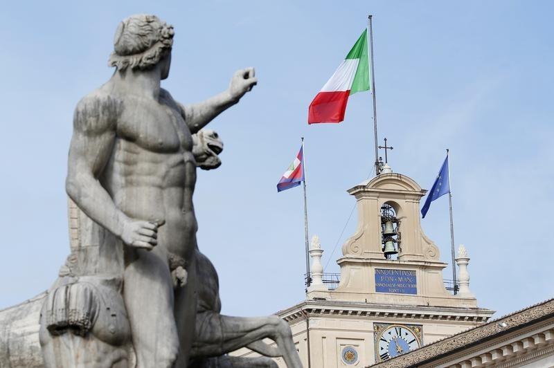 Italia: Las bolsas acarician la esperanza y los analistas muestran cautela