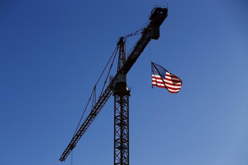 USA:s ekonomi växte med 6,5%  under andra kvartalet, mycket mindre än förväntat