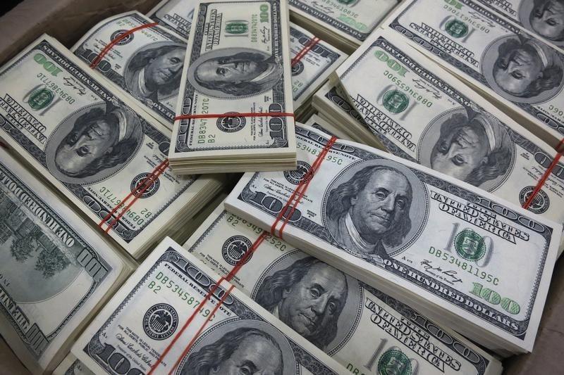 Dollar Weakens, Yuan Gains; Markets Look to Biden Presidency