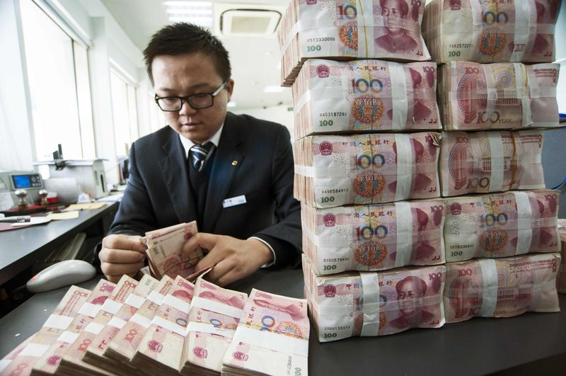 Chinese police take 'criminal compulsory measures' against Kangde Xin shareholder
