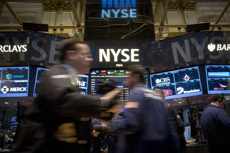 Dow Racks Up Gains in Broad Rally as Risk Appetite Returns