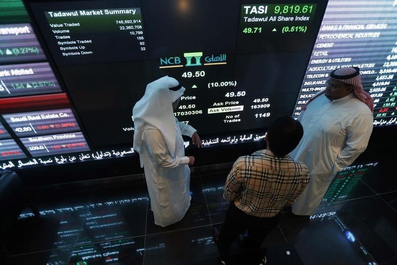 United Arab Emirates stocks higher at close of trade; DFM General up 1.81%
