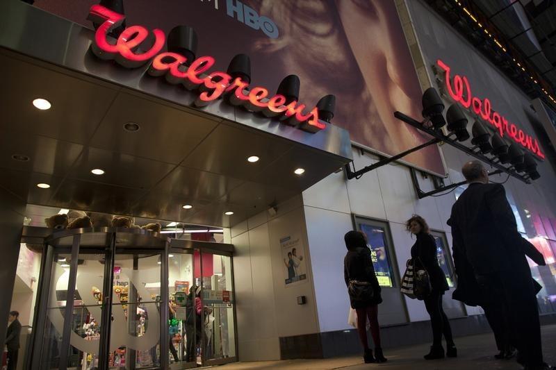 Micron ve CureVac düşüş yaşadı; Walgreens yükseliyor