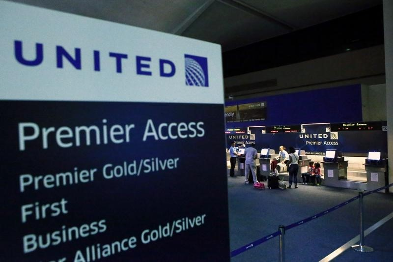 United Airlines Holdings Earnings, Revenue miss in Q1