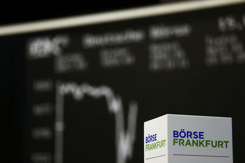 Germany stocks higher at close of trade; DAX up 0.30%