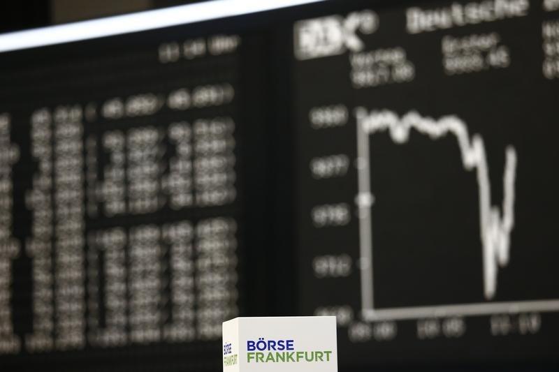 Alemanha - Ações fecharam o pregão em alta e o Índice DAX avançou 0,75%
