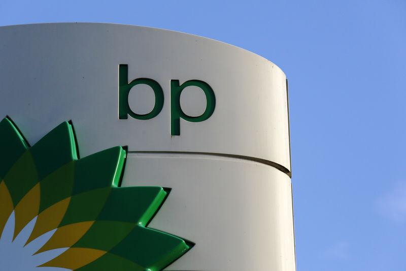 BP, Illumina and Snap Rise Premarket