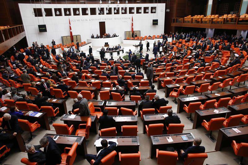 YENİLEME 2-Ekonomiye yönelik düzenlemelerin yer aldığı yaklaşık 40 maddelik torba yasa teklifinin bugün TBMM'ye sunuldu-AKP'li Muş
