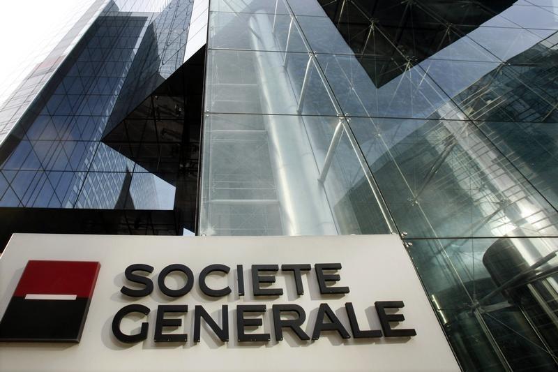 European Stocks Higher; SocGen, Unicredit 1Q Earnings Impress