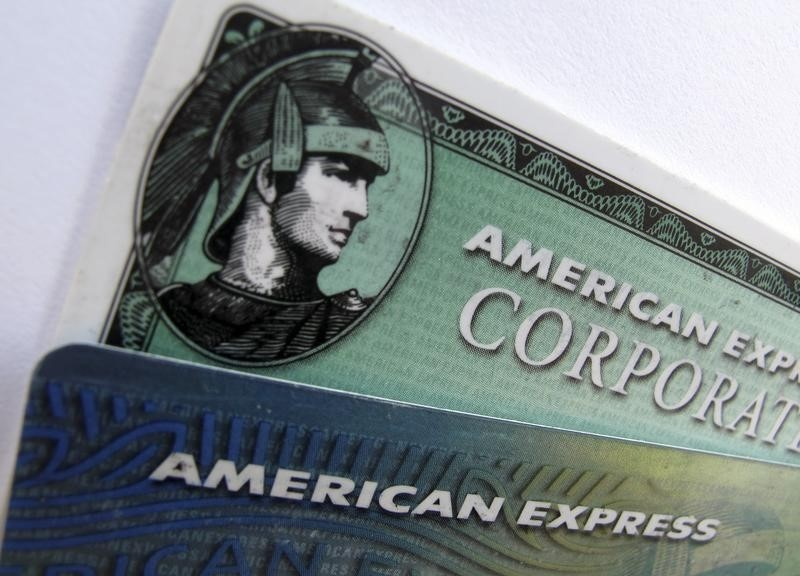 Is American Express a Good Financial Services Stock to Buy Now?