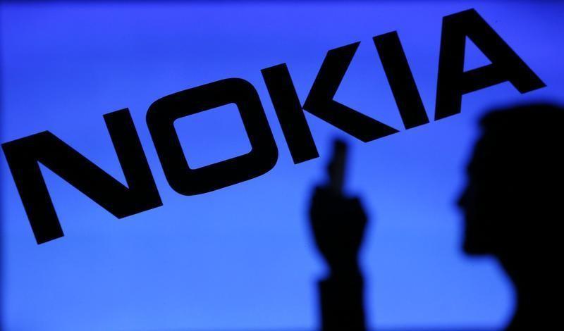 Facebook и Nokia выросли на премаркете, а Ford и eBay упали