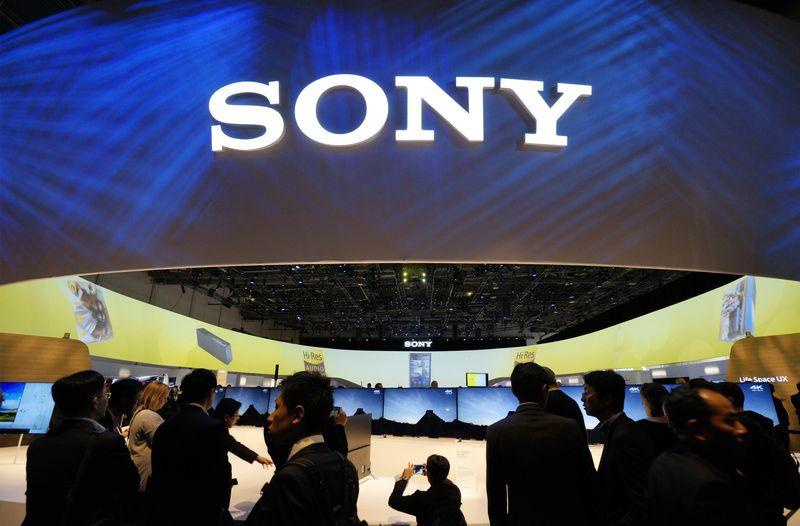 Sony Q3'te faaliyet kârını %20 artırdı, yıllık faaliyet kârı beklentilerini yükseltti