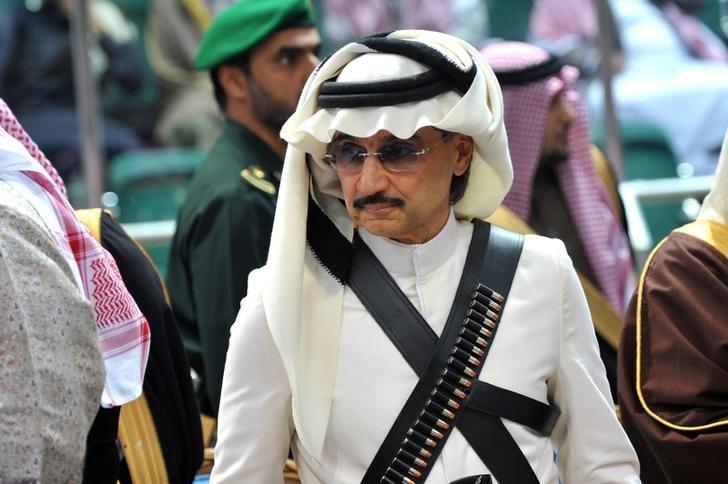 عاجل: سهم ملياردير سعودي يعود للحياة