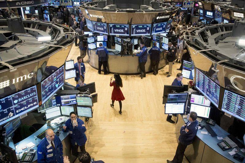 ตลาดหุ้นสหรัฐ ปิดตัวต่ำสุดในรอบหลายเดือนจากความกังวล Evergrande