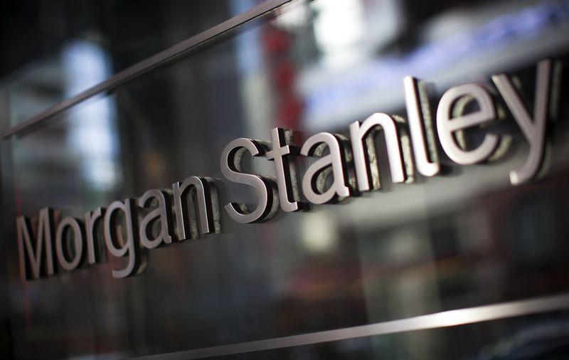 Шансы коррекции рынка до 15% растут - Morgan Stanley