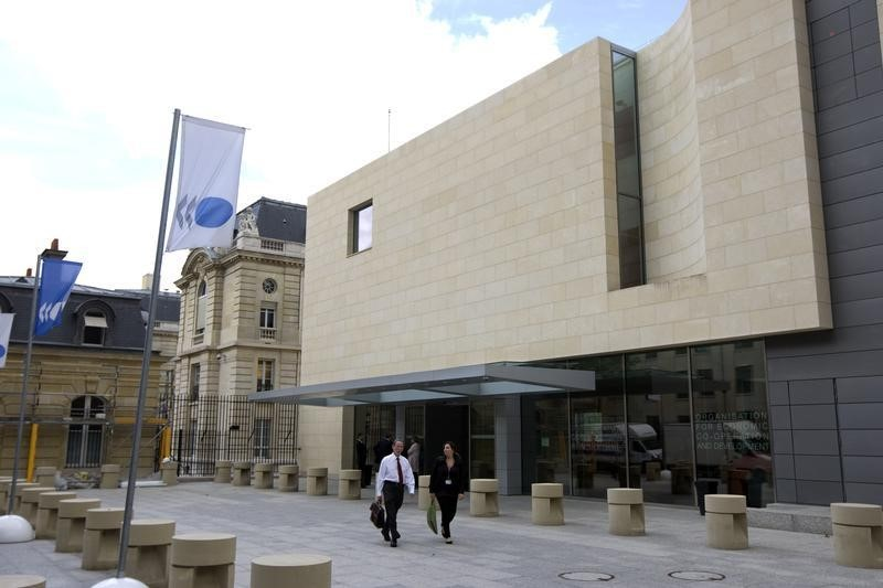 OECD senkt Prognose: Geldpolitik soll konjunkturstützend bleiben