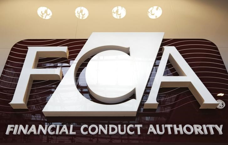 UK markets watchdog fined for compliance issues in pension plan