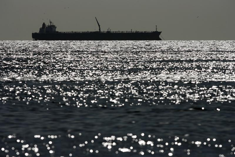 U.S. says seized four Iranian fuel shipments en route to Venezuela