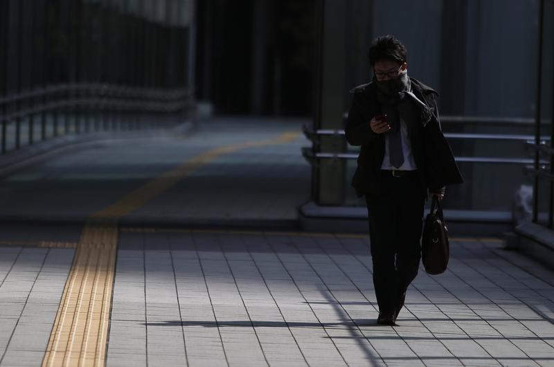 В Японии допускают возможность отмены Олимпийских игр в Токио