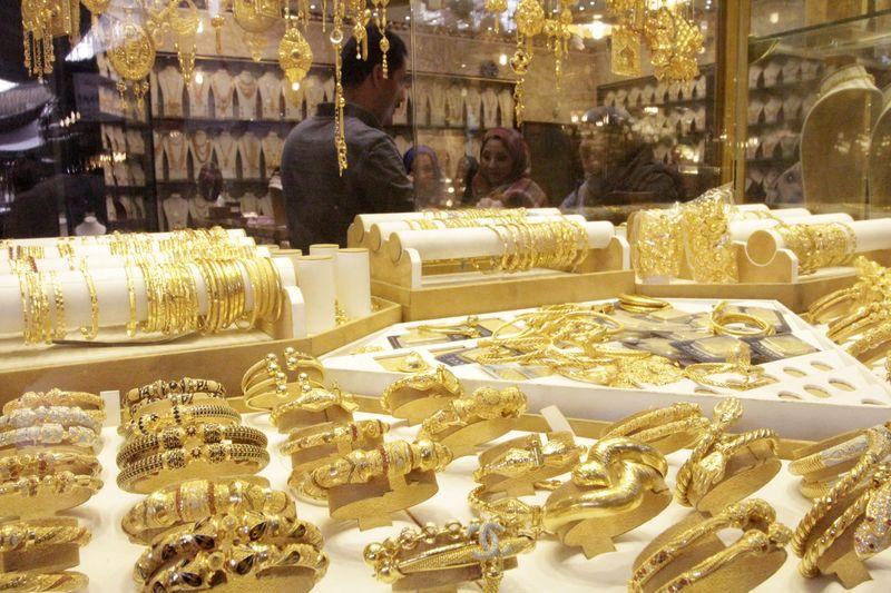 Yurt içinde altın fiyatları yılın en yüksek seviyesine çıktı
