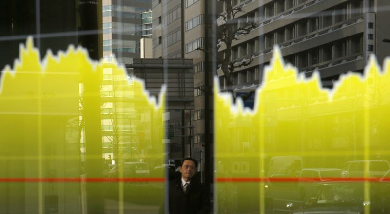 Japan shares lower at close of trade; Nikkei 225 down 0.01%