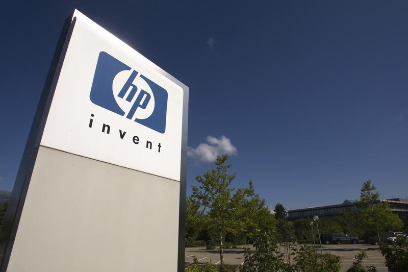 Hewlett Packard Enterprise Q2 Results Beat on Strong Demand; Lifts Guidance