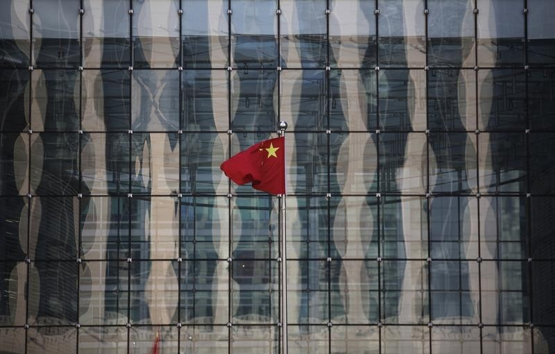China will allow more foreign investors to invest in listed firms: state media