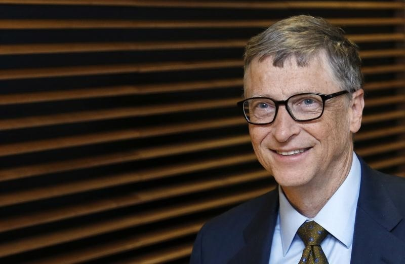 $130 млрд и дома: Билл иМелинда Гейтс начали делить имущество