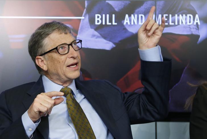 Гейтс покинул Microsoft нафоне разбирательств его отношений ссотрудницей
