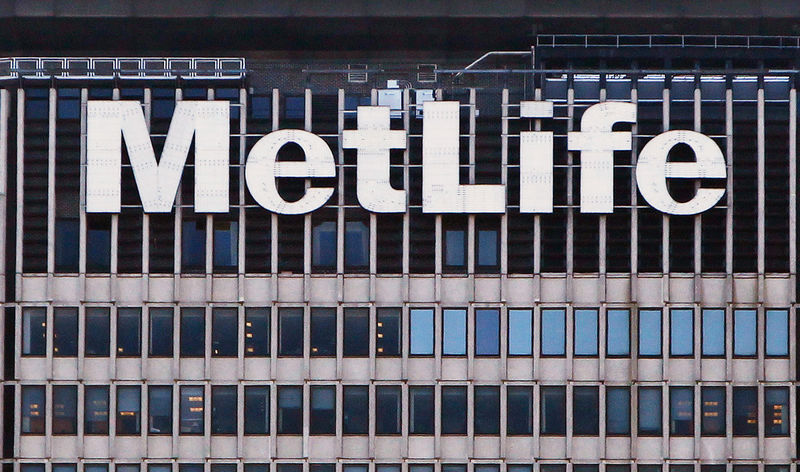 MetLife Gains As NN Group Interested In Insurer's Europe Business