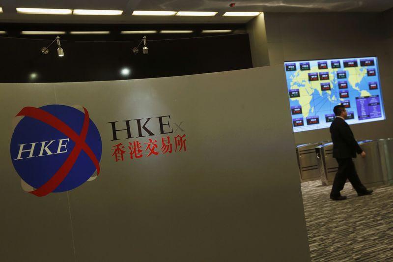 El Hang Seng gana un 1,2 % animado por la flexibilidad de la Fed