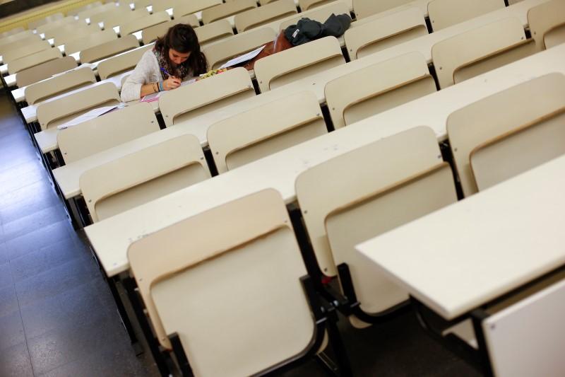 Ranking vê novas forças no setor de educação